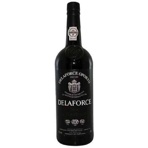 Delaforce Vintage Port 1994 - Single Bottle
