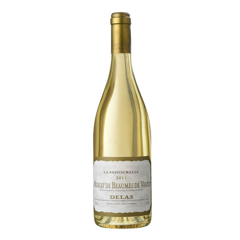 Muscat de Beaumes de Venise - Delas Freres Single Bottle