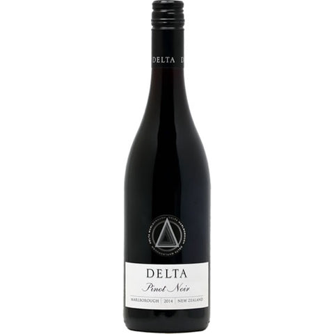 Delta Vineyard 'Hatters Hill' Pinot Noir Single Bottle