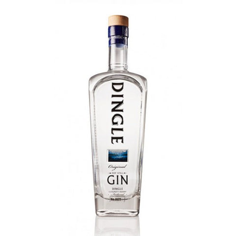 Dingle 'Original' Gin 70cl
