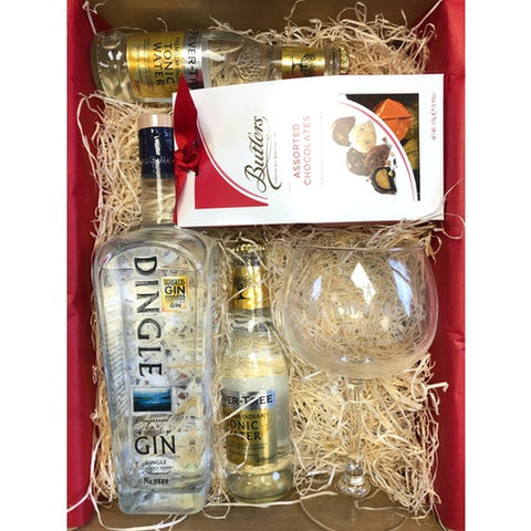 Dingle Gin Gift Hamper