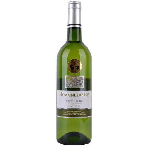 Domaine Des Iris Sauvignon Blanc Single Bottle