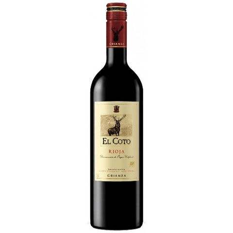 Coto de Imaz Rioja Crianza Single Bottle