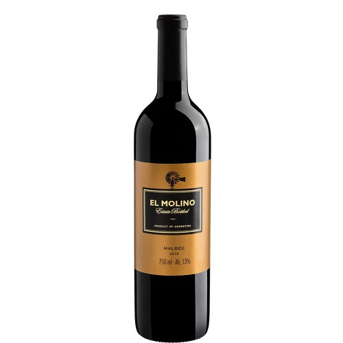 El Molino Malbec Single Bottle