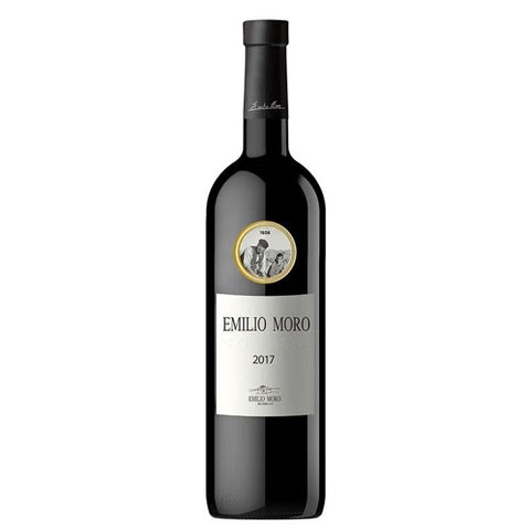 Emilio Moro Ribera Del Duero Single Bottle
