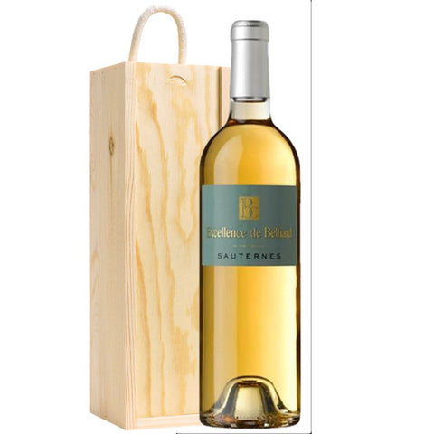 Rare Sauternes Single Bottle Gift