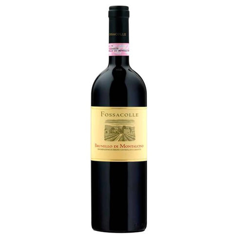 Fossacolle, Brunello di Montalcino Single Bottle