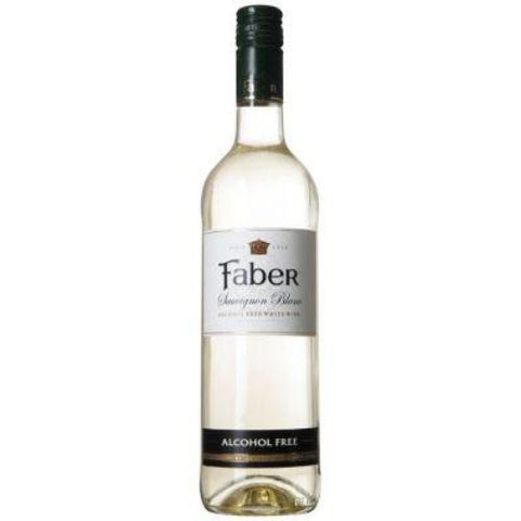 Faber Light Live Sauvignon Blanc Alcohol Free Wine