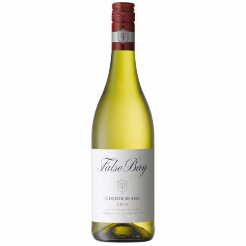 False Bay Chenin Blanc, Coastal Region