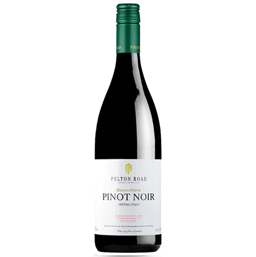 Felton Road Pinot Noir Single Bottle