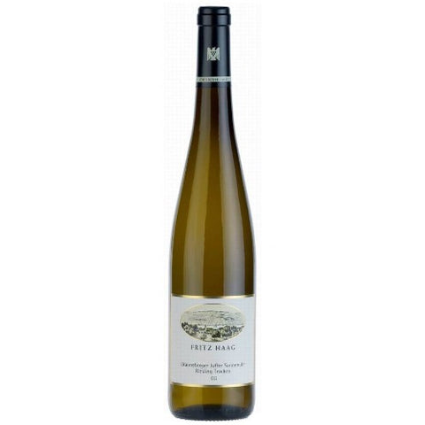 Riesling Trocken, Fritz Haag Single Bottle