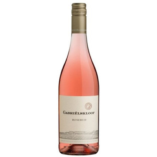 Gabrielskloof Rosebud Rose Single Bottle