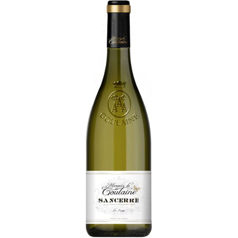 Marques de Goulaine Sancerre Single Bottle