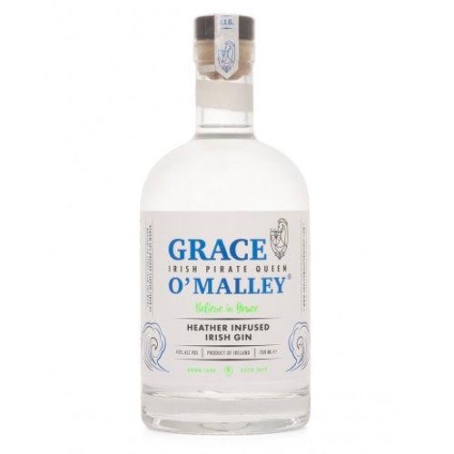 Grace O'Malley Gin 70cl