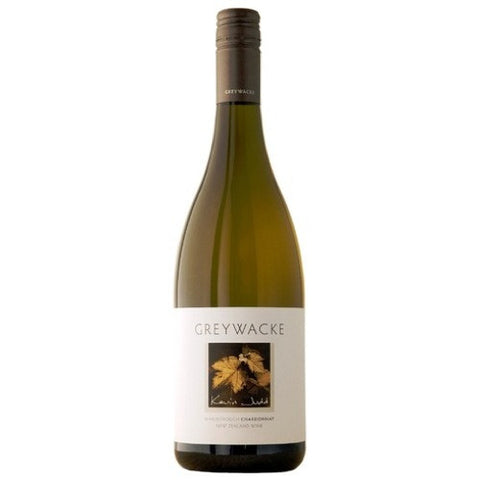 Greywacke Chardonnay Single Bottle
