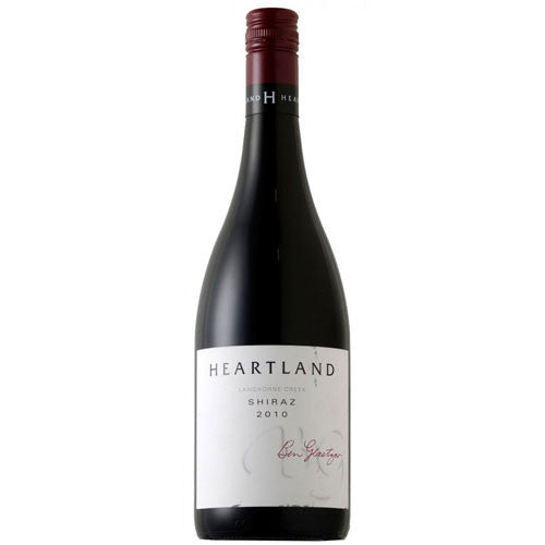 Heartland Shiraz