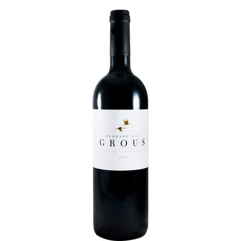 Herdade dos Grous Tinto Single Bottle