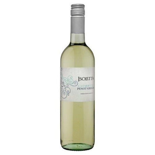 Isoletta Pinot Grigio Single Bottle