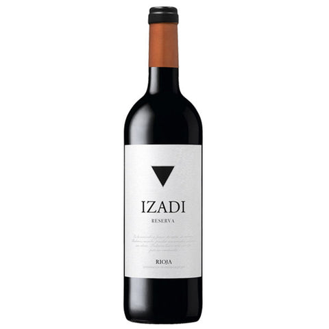 Izadi, Rioja Reserva Single Bottle