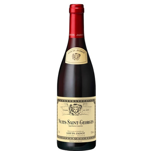 Louis Jadot Nuit St Georges Single Bottle