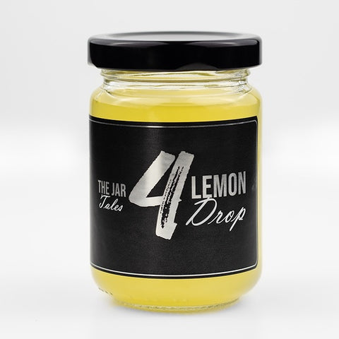 The Jar Cocktails Lemon Drop (20 Jars single Serves)