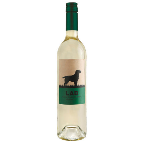 Casa Santos Lima Lab White Single Bottle