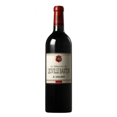 Reserve de Leoville, Saint Julien (2nd Wine of Chateau Langoa Barton)