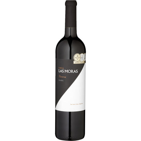 Las Moras Premium Reserve Malbec Single Bottle