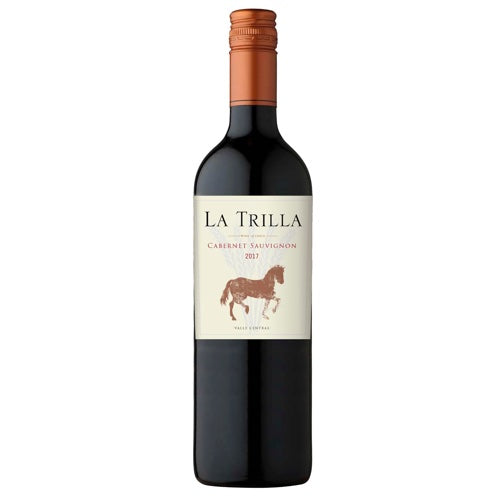La Trilla Cabernet Sauvignon Single Bottle