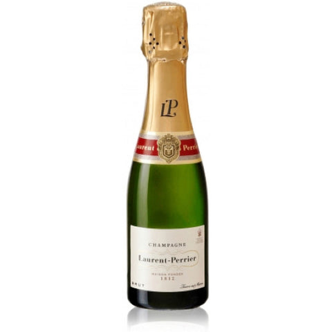 Laurent Perrier Champagne Quarter Bottles
