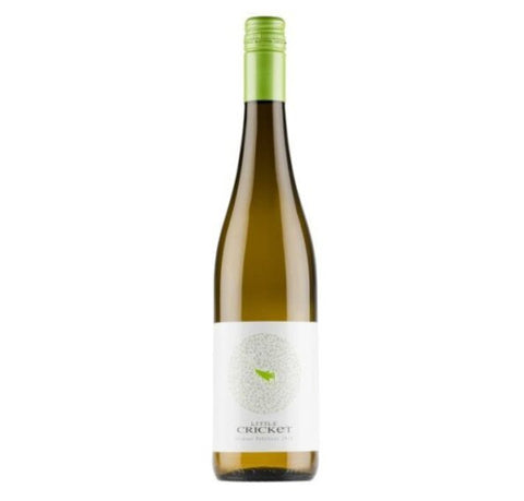Little Cricket Gruner Veltliner Single Bottle