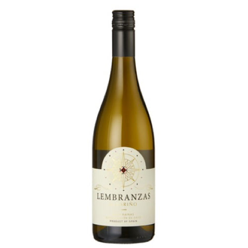 Lembranzas Albarino Single Bottle
