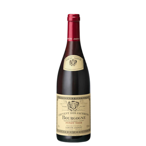 Louis Jadot Bourgogne Pinot Noir Couvent des Jacobins Single Bottle
