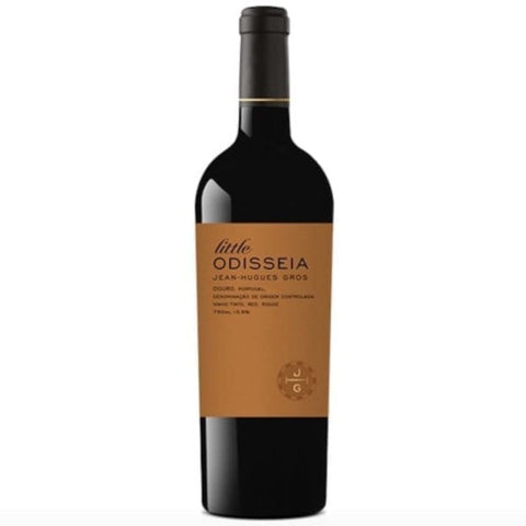 Little Odisseia Single Bottle