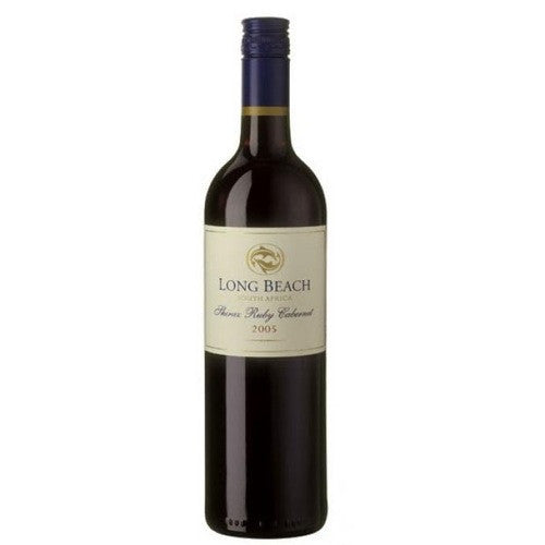 Long Beach Cabernet Sauvignon