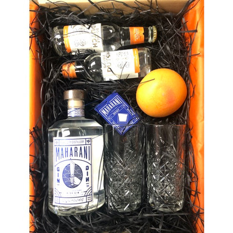 The Maharani Gin Hamper