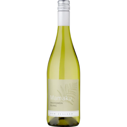 Mamaku Marlborough Sauvignon Blanc Single Bottle