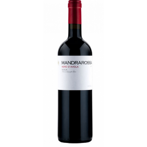 Mandarossa Nero d'Avola Single Bottle