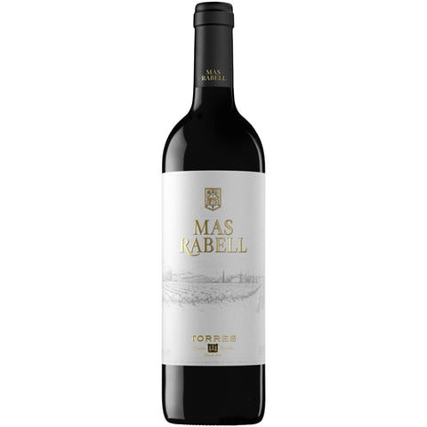 Torres Mas Rabell Tempranillo Single Bottle