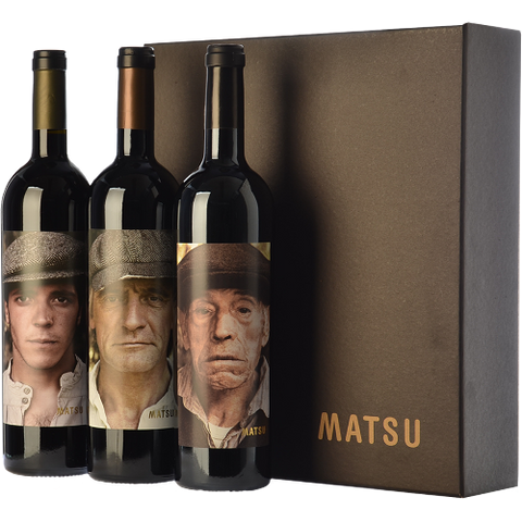 El Picaro Matsu Wine Collection