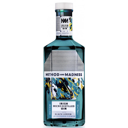 Method and Madness Micro Distillery Gin