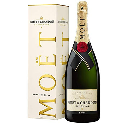 Moet & Chandon Magnum in Gift Box