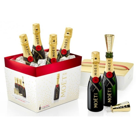 Moet & Chandon Brut Imperial 20cl Snipes, Sippers & Icebucket