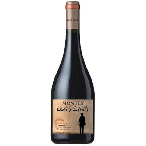 Montes Old Roots Outer Limits Cinsault