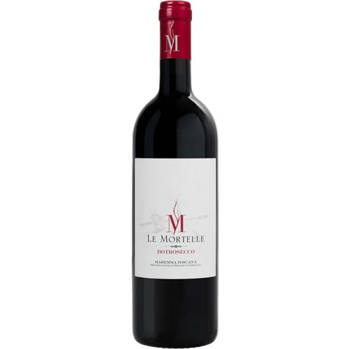 Antinori Le Mortelle 'Botrosecco' Cabernet Sauvignon Single Bottle