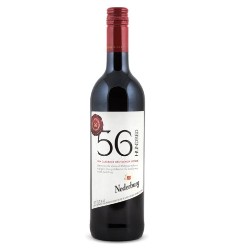 Nederburg 56 Hundred Cabernet Sauvignon