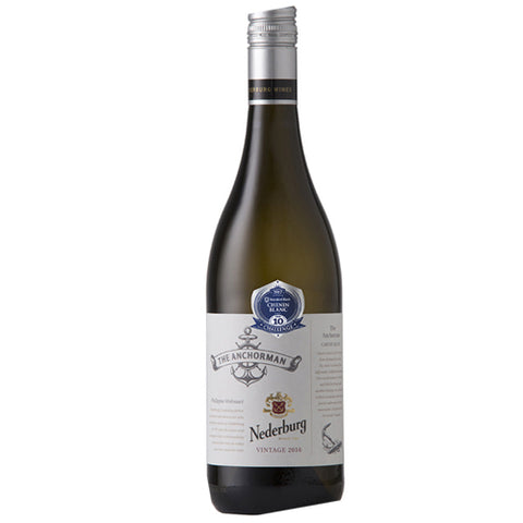 Nedurburg 'The Anchorage' Chenin Blanc Single Bottle
