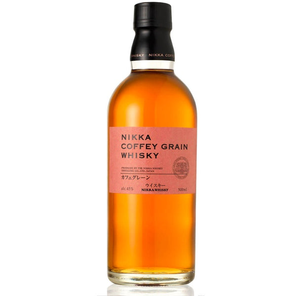 Nikka Super Coffee Grain 70cl