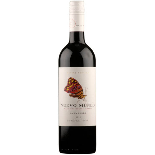 Casa Silva Coleccion Carmenere Single Bottle