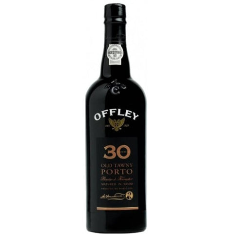 Offley 30 Year Old Tawny Port Single Bottle
